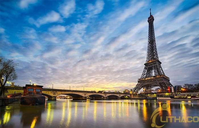 10 quốc gia hướng tới nền kinh tế hydro xanh