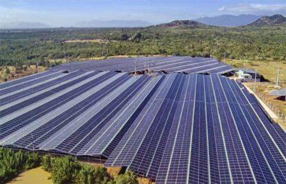 Nhiều tập đoàn trong nước lấn sân qua điện mặt trời đối diện rủi ro vì chạy theo phong trào