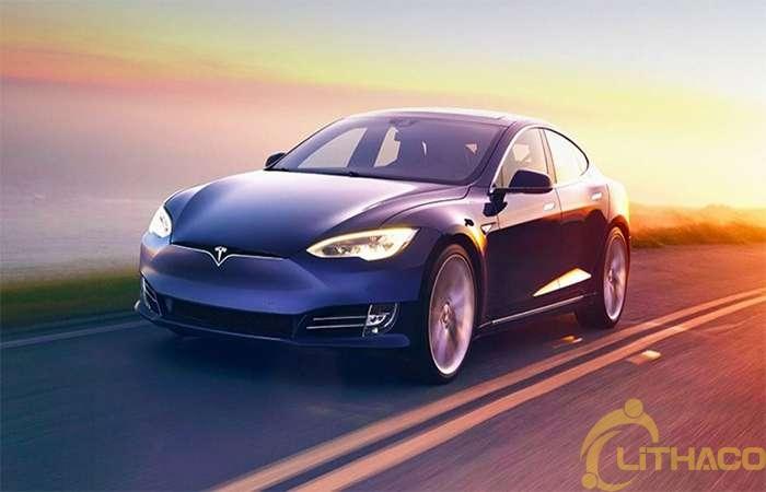 Pin xe điện đang được cải thiện như thế nào từ vật liệu, mật độ năng lượng và giá cả 1