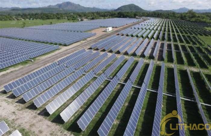 Australia giống như kho pin lưu trữ năng lượng của thế giới trong quá trình chuyển đổi sang năng lượng gió và năng lượng mặt trời 1