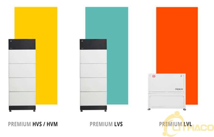 Pin tích trữ điện mặt trời BYD thế hệ thứ hai