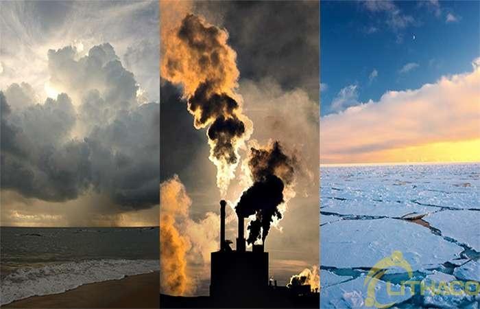 Những điều bạn cần biết về hiệp định khí hậu Paris khi Hoa Kỳ đã tham gia trở lại 1