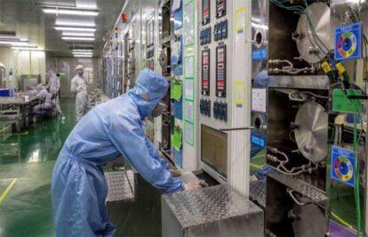 Châu Á đã thống trị ngành sản xuất chip như thế nào?