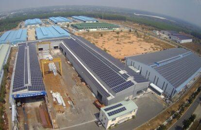Ngành công nghiệp ở các nước Đông Nam Á nên đề xuất giải pháp để phá bỏ rào cản đối với việc lưu trữ năng lượng.