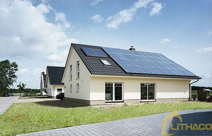Thành phố Berlin thông qua luật bắt buộc lắp tấm pin mặt trời trên các ngôi nhà 1