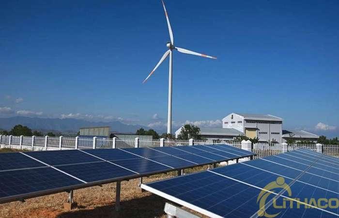 The ASEAN Post: Kỷ lục năng lượng tái tạo của Việt Nam là 'cơ hội vàng' cho các nước ASEAN khác 1