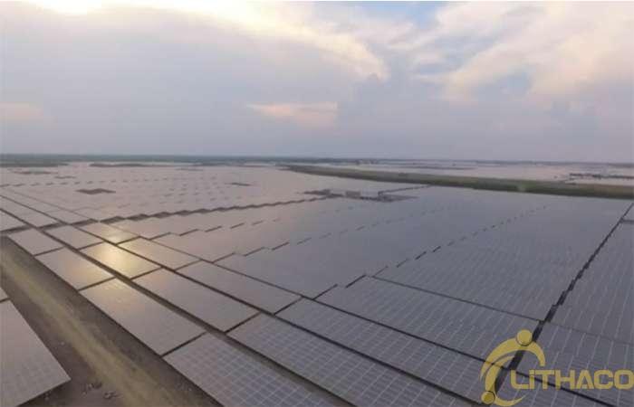 IEA xác nhận năng lượng mặt trời hiện là 'điện rẻ nhất trong lịch sử' 1