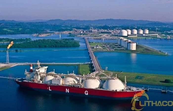 Khoảng 50 tỷ USD cho các dự án LNG ở Việt Nam, Bangladesh và Pakistan có nguy cơ bị hủy bỏ? 1