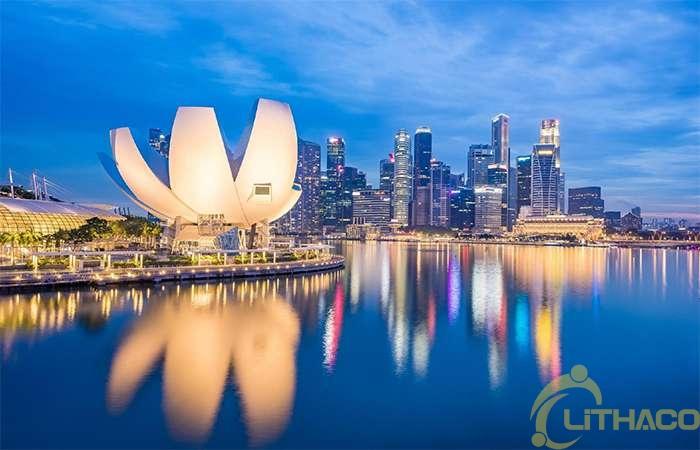 Singapore đặt mục tiêu dự trữ năng lượng 200MW điện mặt trời sau năm 2025 1