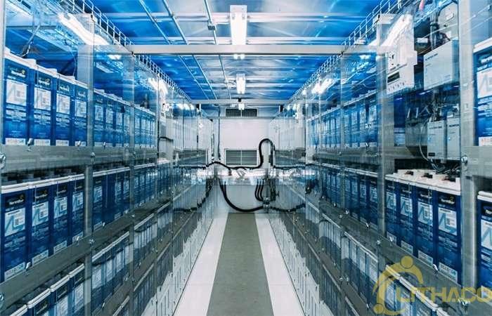 Các công nghệ lưu trữ năng lượng sẽ giúp điện mặt trời và điện gió không còn bất ổn nữa