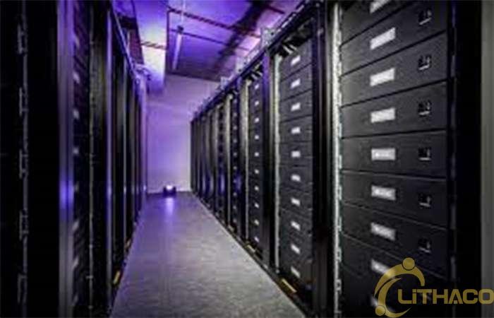 Lợi ích của việc lưu trữ năng lượng cho các cơ sở thương mại