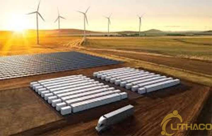 Lưu trữ năng lượng đang bùng nổ - tìm hiểu công nghệ nào đang thống trị