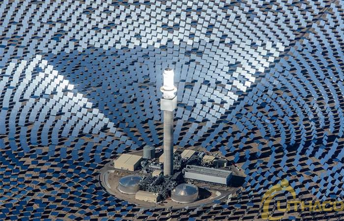 6 công nghệ tích trữ điện năng hiệu quả giúp điện gió và điện mặt trời không phải xả bỏ 1