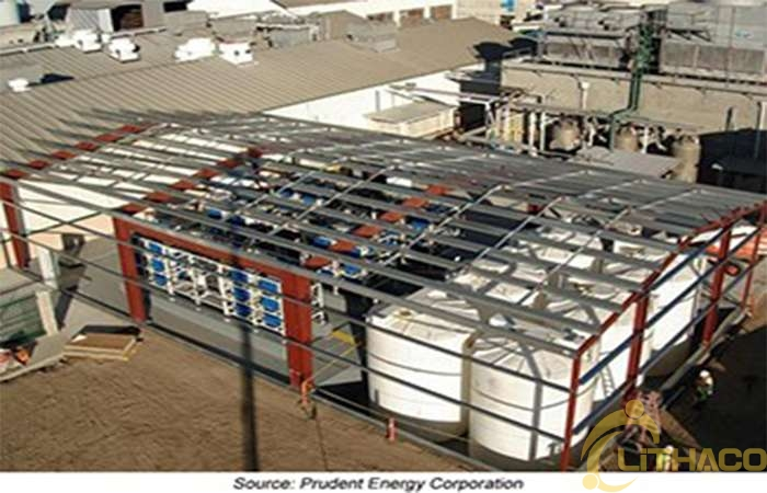 Các công nghệ lưu trữ năng lượng sẽ giúp điện mặt trời và điện gió không còn bất ổn nữa 1