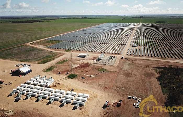 Lưu trữ năng lượng — Chén thánh trị giá hàng trăm tỷ đô la
