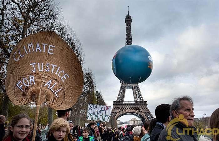 Những điều bạn cần biết về hiệp định khí hậu Paris khi Hoa Kỳ đã tham gia trở lại