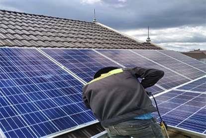 Điện mặt trời nối lưới 3.25kWp