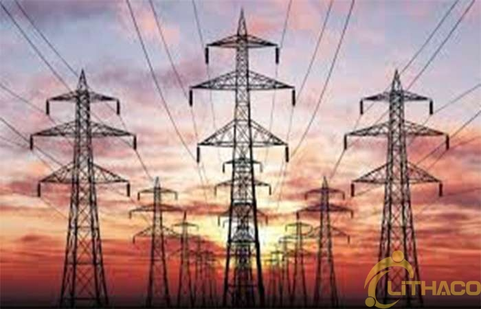 Lưới điện California bị sự cố do nắng nóng phải cầu cứu đến Pin lưu trữ năng lượng Lithium -Ion
