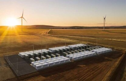 Lưu trữ năng lượng – mắt xích còn thiếu trong hệ thống năng lượng tái tạo
