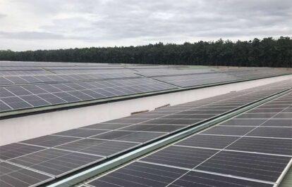 Jinko Solar giành được Giải thưởng về Chất lượng lần thứ 7 từ TÜV Rheinland cho Mô-đun Mono loại N