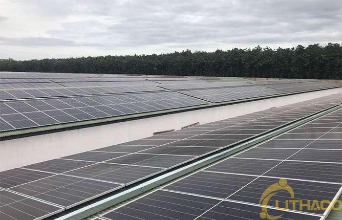 Jinko Solar giành được Giải thưởng về Chất lượng lần thứ 7 từ TÜV Rheinland cho Mô-đun Mono loại N 1