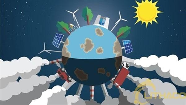 Nâng cấp hệ thống năng lượng mặt trời của bạn để phù hợp với bộ pin lưu trữ năng lượng mặt trời