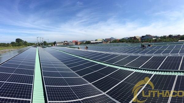 Nâng cấp hệ thống năng lượng mặt trời của bạn để phù hợp với bộ pin lưu trữ năng lượng mặt trời 1