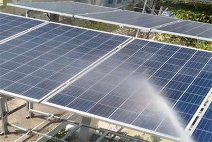 Điện mặt trời nối lưới 2.04kWp