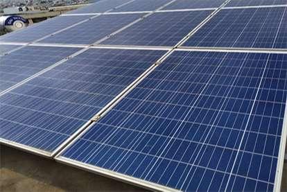 Điện mặt trời nối lưới 5.5kWp