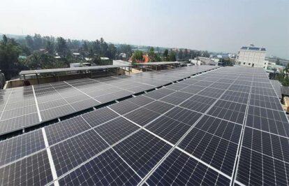Giá bán lẻ điện cho kinh doanh áp dụng với những đối tượng nào?