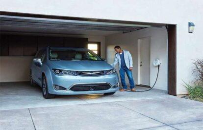 Cách lắp đặt trạm sạc ô tô điện