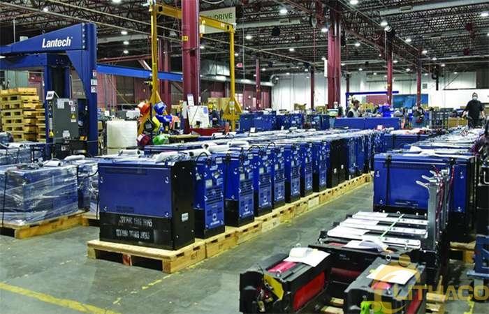 Công ty pin nhiên liệu Mỹ nhắm tới Việt Nam 1
