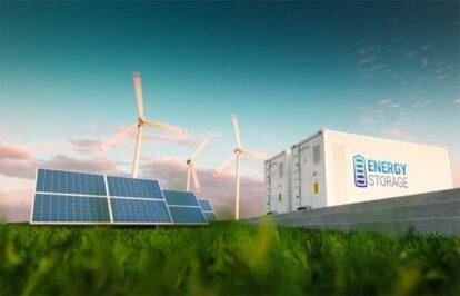 Lưu trữ năng lượng: chìa khóa cho một tương lai khử cacbon