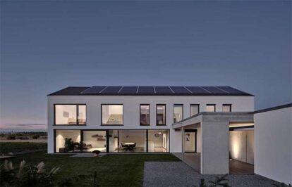 Như thế nào là một ngôi nhà độc lập lưới điện?