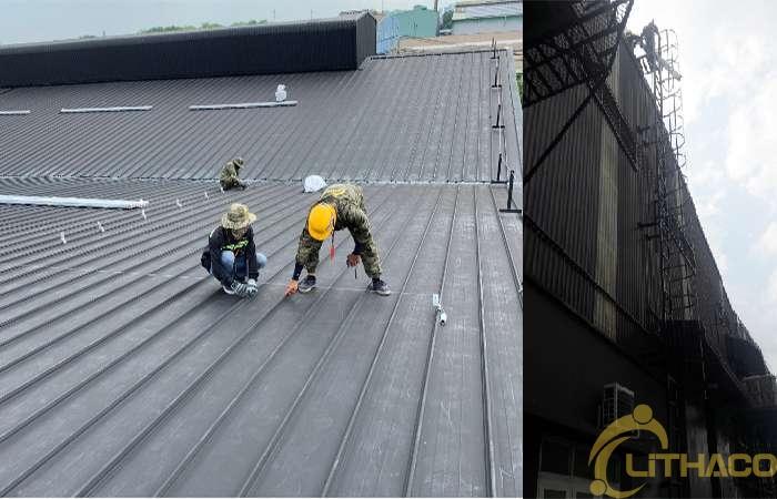 First Solar và Lithaco hợp tác trong dự án Điện Mặt Trời khu công nghiệp Vĩnh Lộc