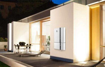 Lithaco giới thiệu – Giải pháp lưu trữ điện mặt trời đối với gia đình đã có hệ thống điện mặt trời