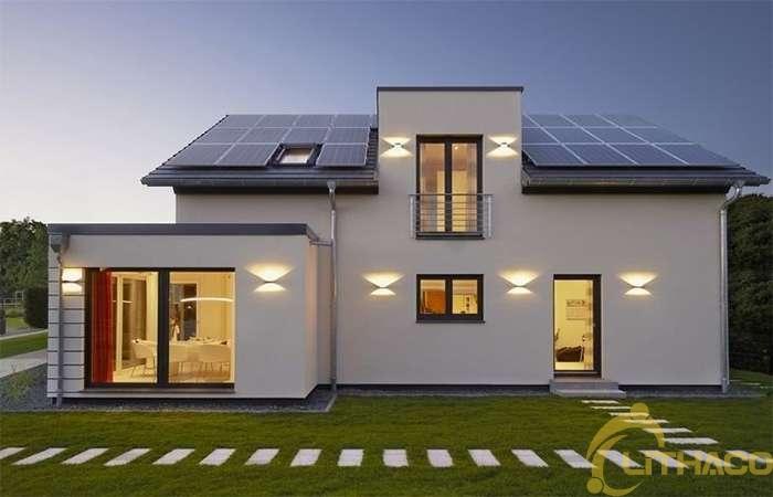 Điện mặt trời phân tán là chìa khóa giúp cách mạng năng lượng thành công sớm hơn mong đợi 1