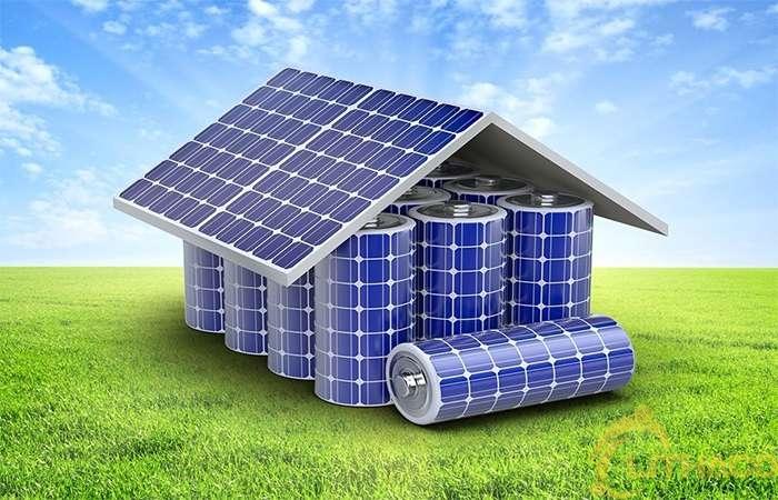 Tất tần tật về hệ thống Lưu trữ điện năng lượng mặt trời mà Gia đình và Doanh nghiệp cần biết