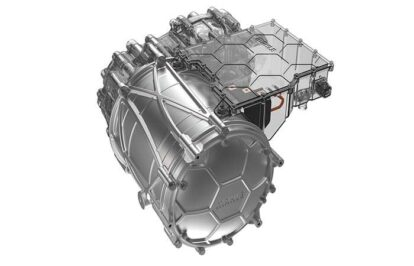 Động cơ ôtô điện không cần bảo dưỡng, hiệu suất 95% được ra mắt