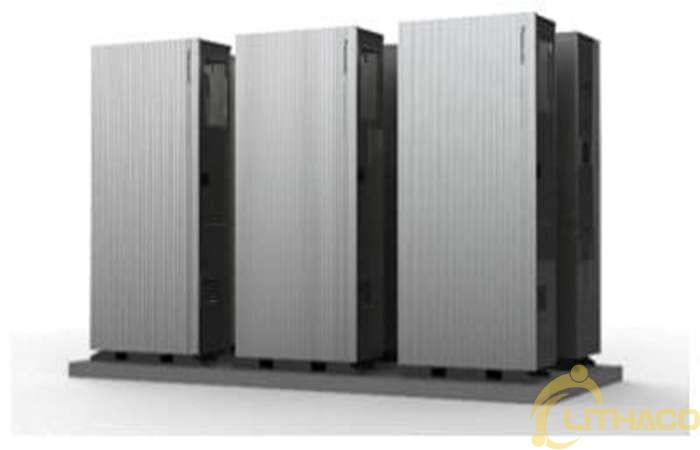 Panasonic kết hợp máy phát điện pin nhiên liệu hydro với PV và pin lưu trữ