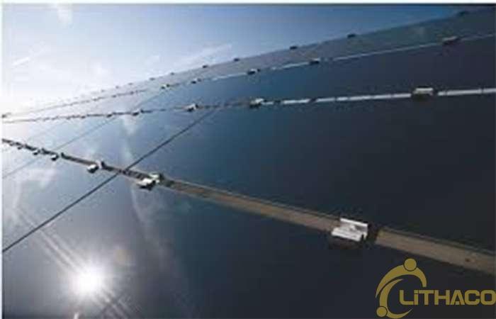 IEA nhấn mạnh sự phụ thuộc của năng lượng mặt trời vào chế biến đồng Trung Quốc