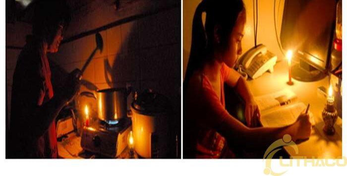 Lithaco giới thiệu - Giải pháp lưu trữ điện mặt trời đối với gia đình đã có hệ thống điện mặt trời