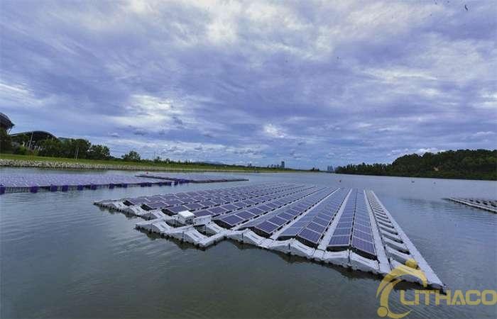 Điện mặt trời phân tán là chìa khóa giúp cách mạng năng lượng thành công sớm hơn mong đợi
