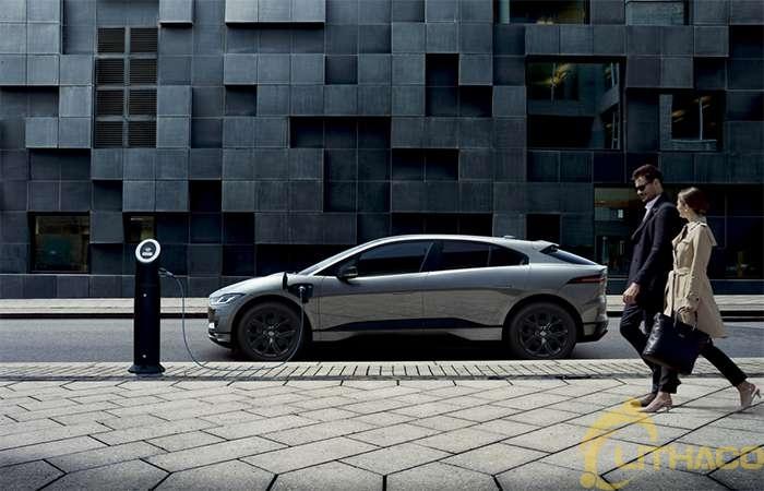 Ô tô điện sẽ rẻ hơn xe chạy xăng vào năm 2027 1