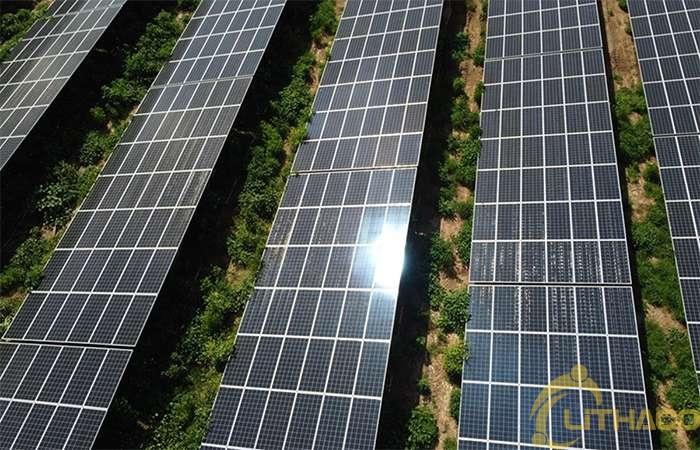 Israel đặt mục tiêu trở thành nhà lãnh đạo thế giới về sử dụng năng lượng mặt trời 1