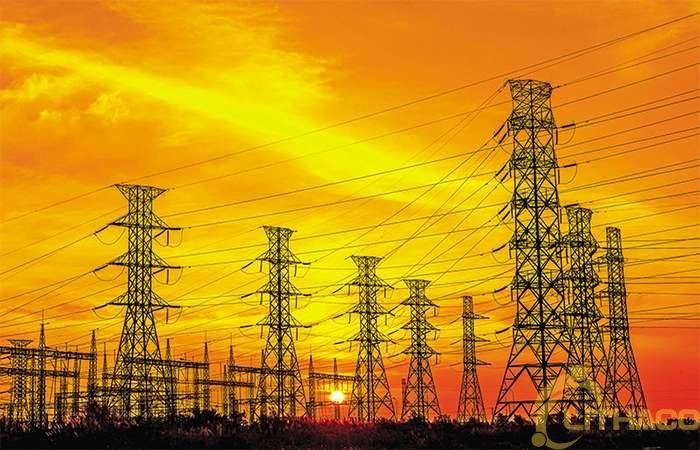 Đường dây 500 kV Bắc - Nam: Mang niềm vui cho nền kinh tế 1