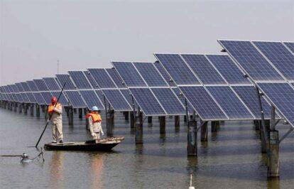 Đây là cách Trung Quốc hạ đo ván Mỹ, chiếm ngôi đầu trong ngành công nghiệp điện mặt trời