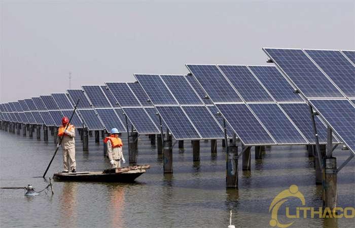 Đây là cách Trung Quốc hạ đo ván Mỹ, chiếm ngôi đầu trong ngành công nghiệp điện mặt trời 1