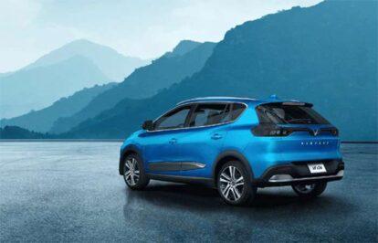 Thấy gì từ việc Vingroup đề xuất cơ chế hỗ trợ để phát triển ô tô điện?
