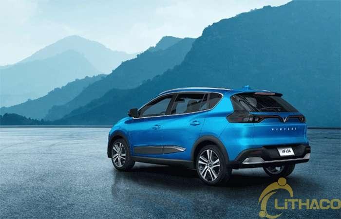 Thấy gì từ việc Vingroup đề xuất cơ chế hỗ trợ để phát triển ô tô điện? 1